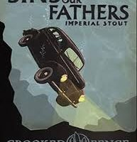 Crooked Fence Sins of Our Fathers Imperial Stout