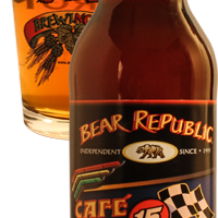 Bear Republic Cafe Racer 15 Imperial IPA
