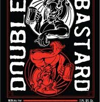 Stone Double Bastard Strong Ale