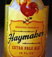 Haymaker Extra Pale