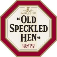 Old Speckled Hen Pale Ale